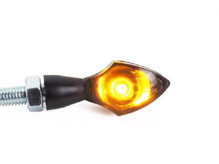 LighTech Indicators with 1 High Power LED - Alloy Body
